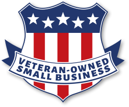 Wheaton Wells is a Veteran-Owned Small Business